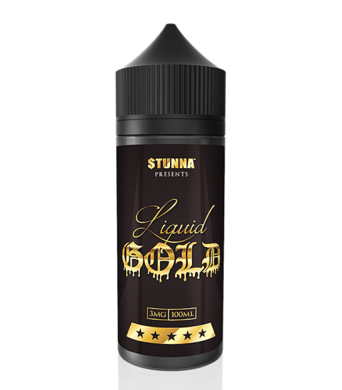 Stunna Liquid Gold TPD